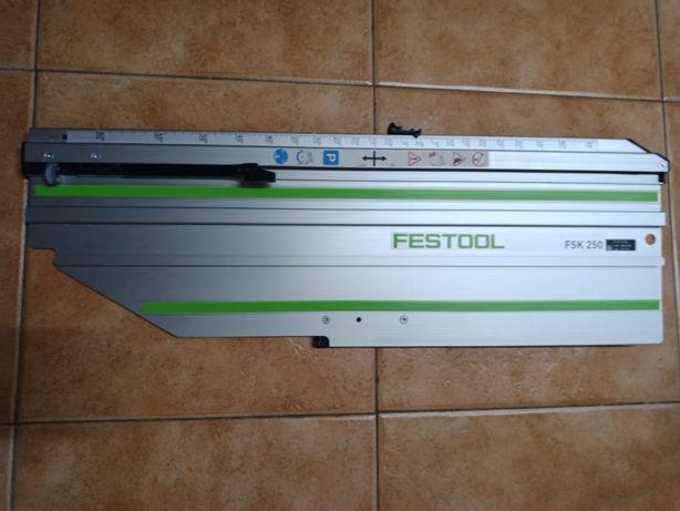 Régua festool FSK 250 .