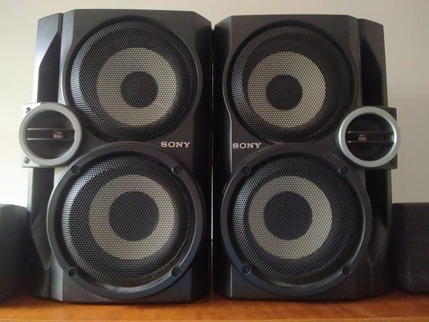 Głośniki Sony kino domowe 4.0