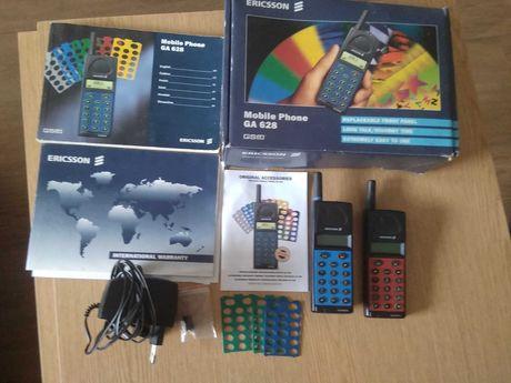 Telefon Ericsson GA 628