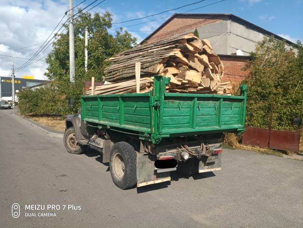 Продам дрова ясен дуб Обапол Рейка