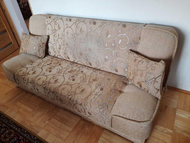 Wersalka rozkładana łóżko tapczan kanapa
