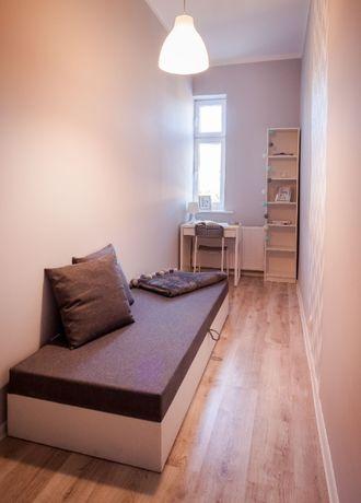 Centrum ul. Śląska 24, komfortowy pokój, małe mieszkanie DAMSKIE