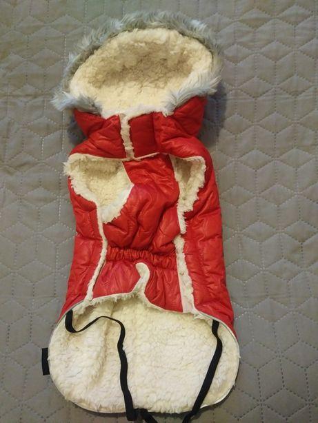 Ubranko zimowe dla psa nowe
