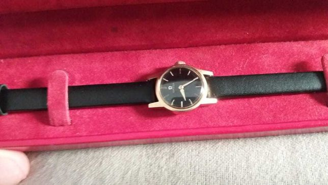 Relógio Omega cal.483 Senhora