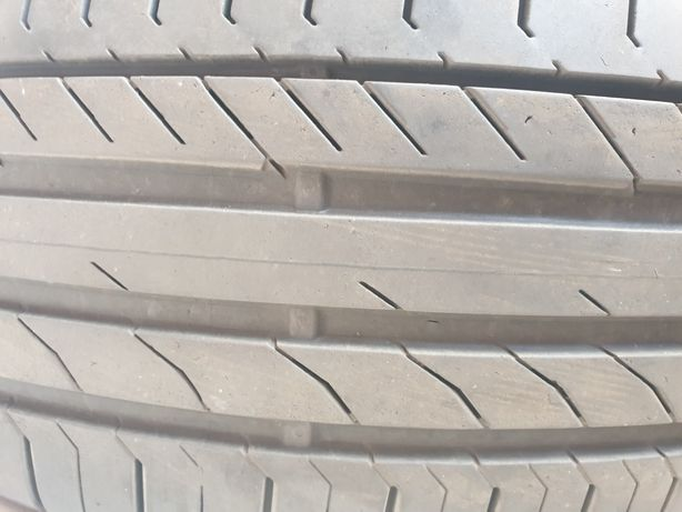 opony CONTINENTAL 235/55R19 CONTISPORTContact 5