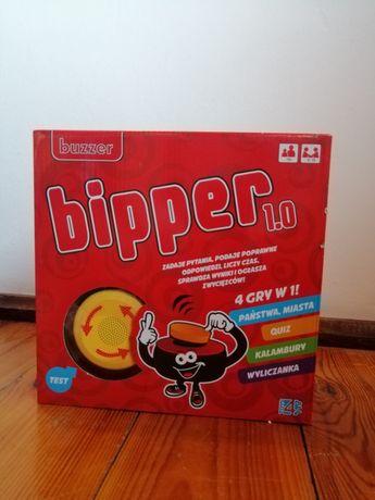 Gra Bipper Buzzer NOWA