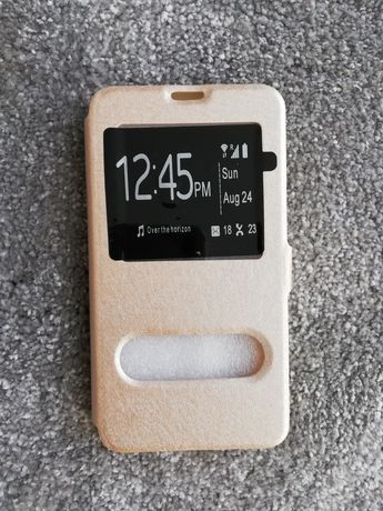 Capa Flip Cover Samsung S5