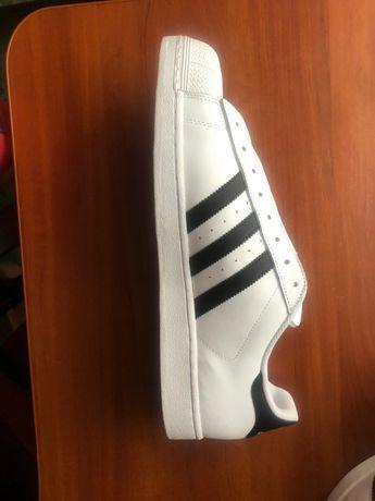 Adidas superstar 51 размер (новые ) 34,5см