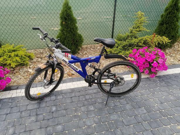 """Sprzedam rower górski marki Mackenzie 26"""""""