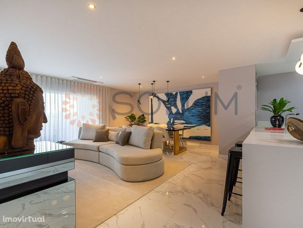 Apartamentos T2 Novos - Carisma e Conforto - Montijo