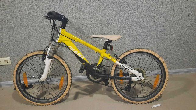 Велосипед детский GIANT XTC 20