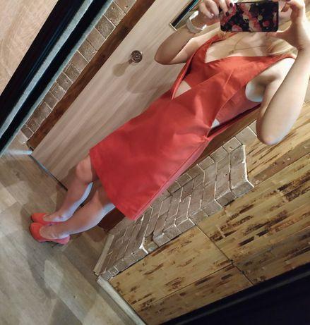 Платье Zara с топом