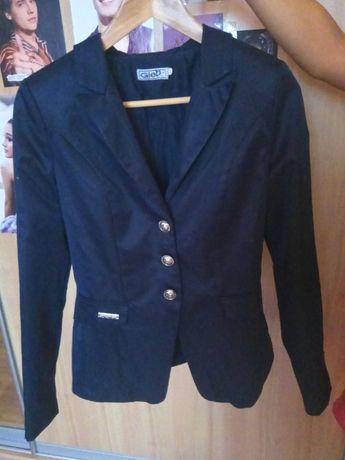 Пиджак школьный женский