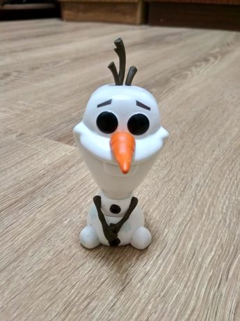 Фигурка снеговик Олаф, Холодное сердце, Olaf, Disney, Funko 2019