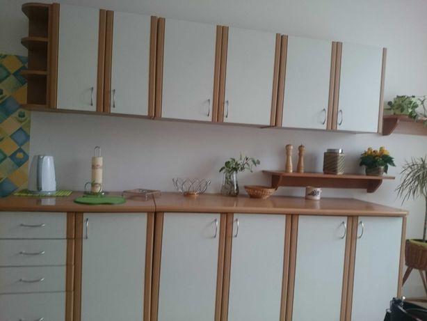 Meble kuchenne - komplet