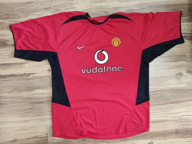 Manchester United - XXL - Veron 4 - Nike