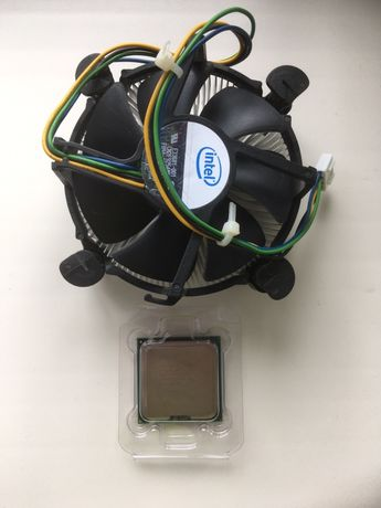 Процессор Intel Core 2 Duo, socket 775