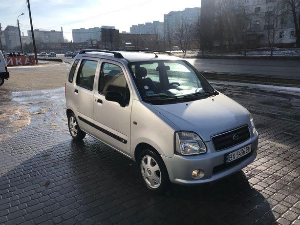 Suzuki avtomat gaz