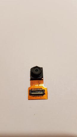 Камера Motorola Moto G3 фронтальная.