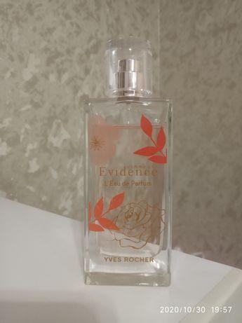 Evidence L'Eau de Parfum