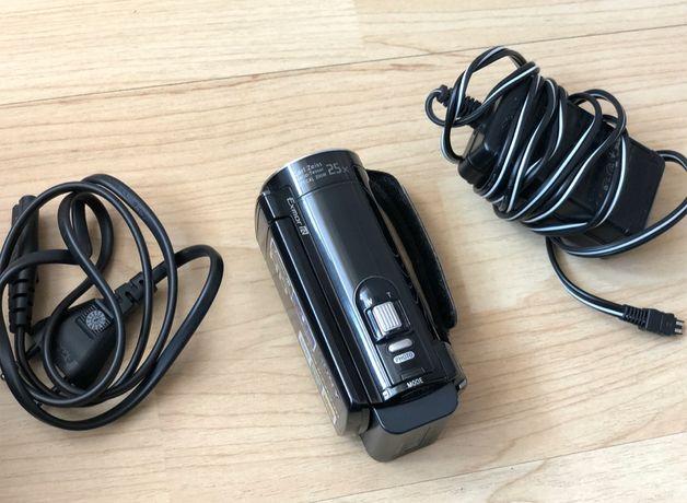 Kamera Sony CX-115E