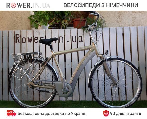 Велосипед бу з планетарною втулкою Sparta Ion GL 28 G29 / Nexus 7