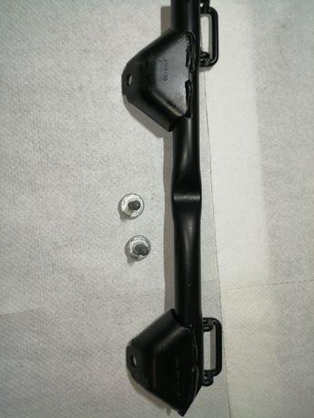 Mocowanie fotelika ISofix Audi A4 b5 VW.