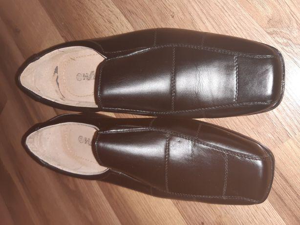pantofle chlopiece