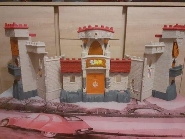 Fisher Price wielki zamek 106 cm światło, dźwięk
