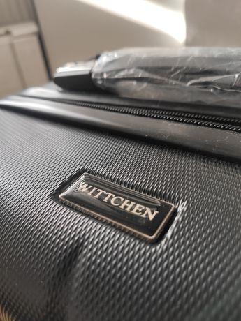 Walizka kabinowa Wittchen