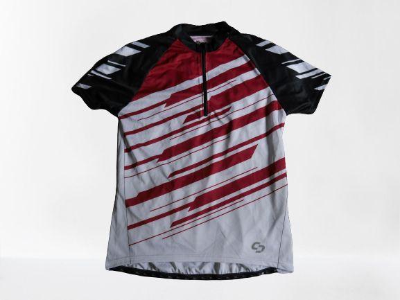 Koszulka kolarska CRIVIT Rozm. XL