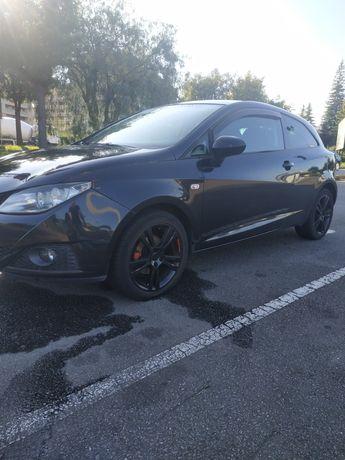 SEAT Ibiza SC 1.4