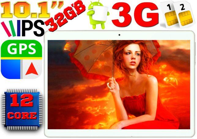 Планшет-телефон Lenovo TAB 10 2Sim, 3GB RAM, GPS, 3G, 3/32GB, Корея