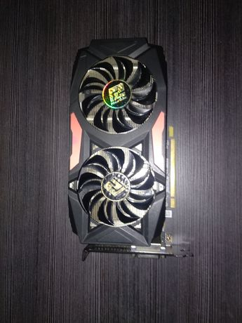 Radeon Rx 580 4gb