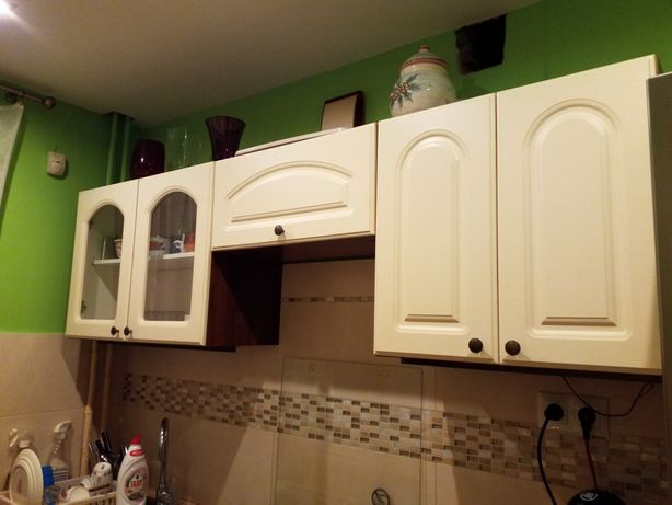 Meble kuchenne,  szafki, kuchnia