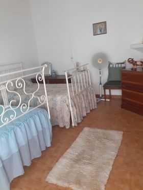 Casa na mina de São Domingos