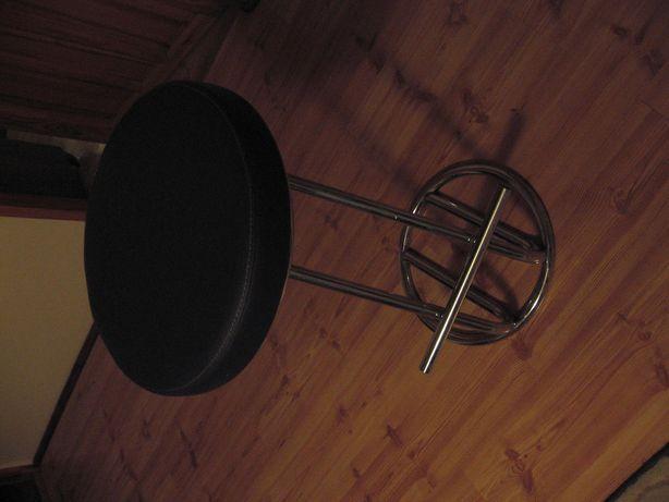 hoker,krzesło,wys 80 cm