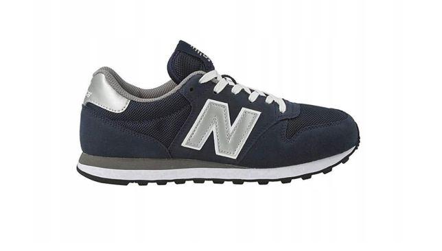 New Balance 500 buty męskie rozm. 43,44