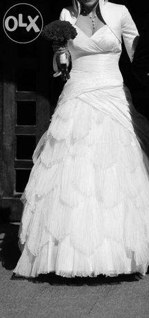 Suknia ślubna Papilio 719 ab