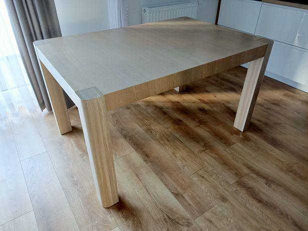 Stół rozkładany Bergamo II Dąb Bielony