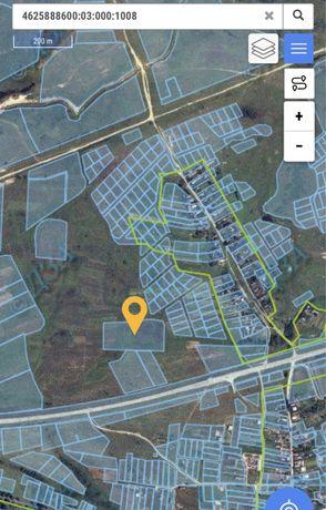 Продається земельна ділянка  біля новояворівська, під комерцію