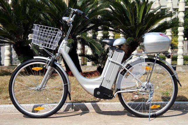 skuter motocykl elektryczny cityride nowość