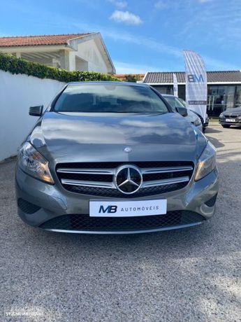 Mercedes-Benz A 180 Urban Nacional