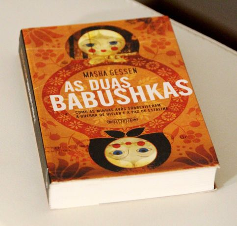 As Duas Babushkas, avós sobreviventes a Hitler e paz de Estaline.Novo!