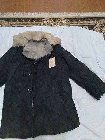Чоловічий  зимовий одяг