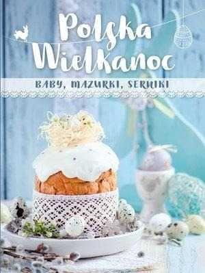 Książka Polska Wielkanoc Baby Mazurki serniki