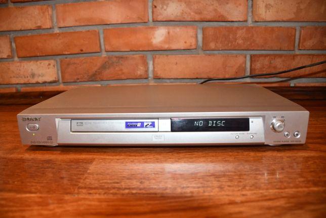 Odtwarzacz cd/dvd Sony DVP-NS30P