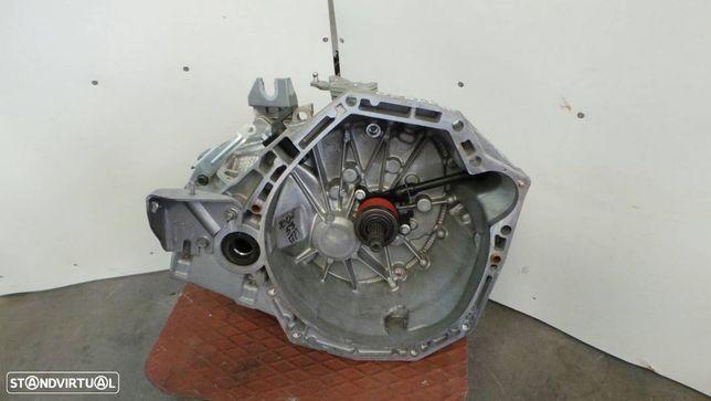 Caixa Velocidades Manual Nissan Juke (F15)