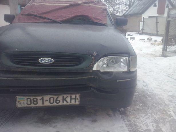 форд escort/orion 92 1.3hcs