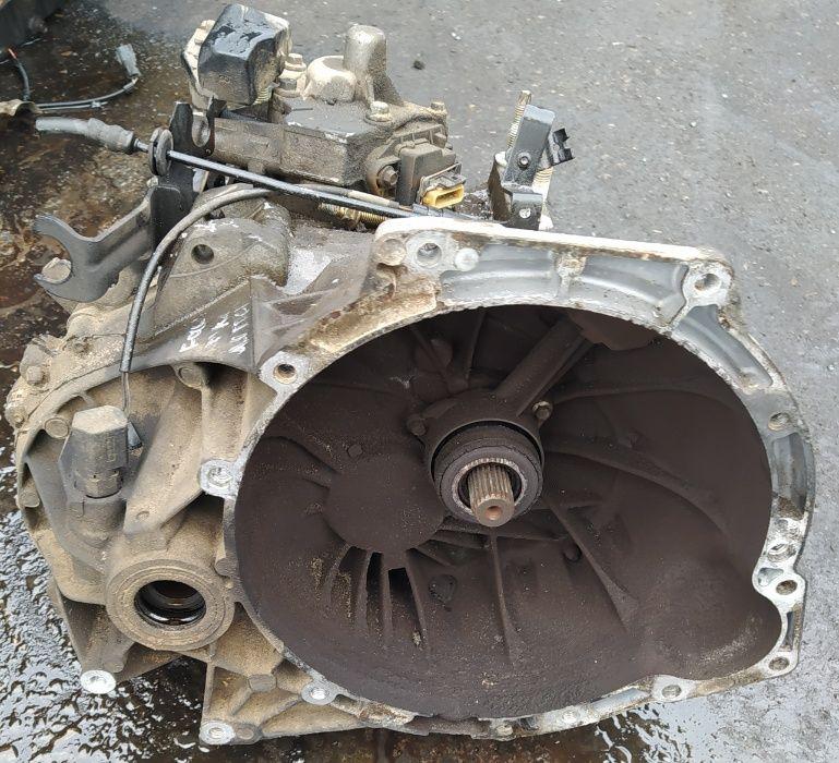 Skrzynia Biegów Ford Focus MK1 I Connect 1.8 TDCI TDDI XS4R-7F096 Wólka Sokołowska - image 1